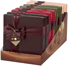 Hamlet Belgian chocolate box