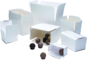 Small Box of Belgian chocolates £5.00