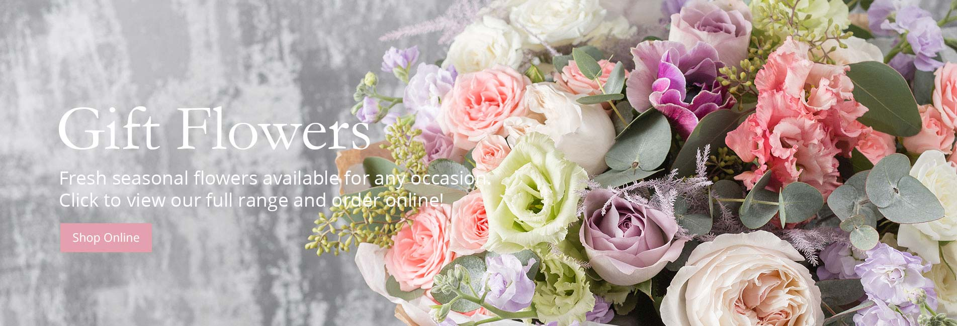 Florist In Windsor Free Delivery To Sl4 Ascot Flowers Of